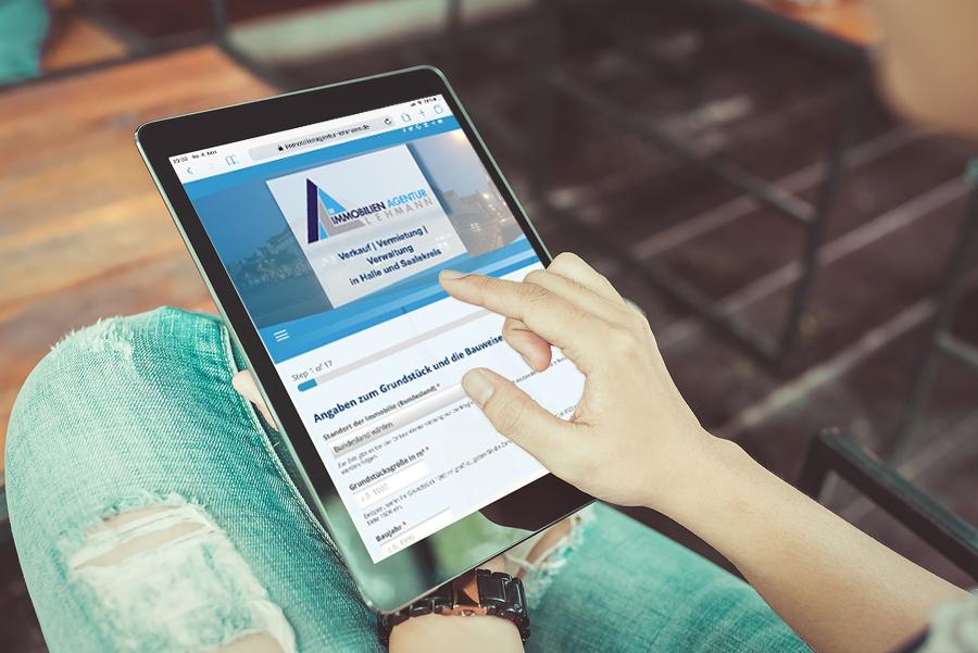 Online Wertanalyse Immobilien